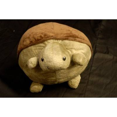pouf tortue